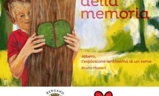 Un Bosco della Memoria per Bergamo