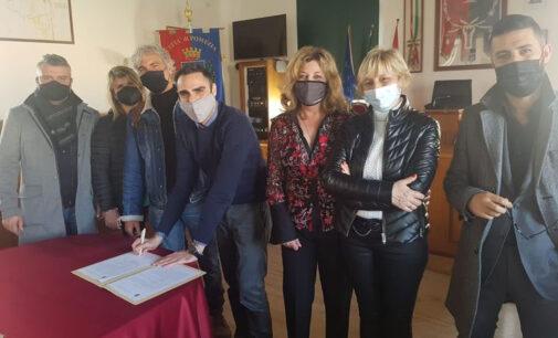 Pomezia: Amministrazione comunale e Sindacato Cisl raggiungono un accordo.