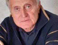 Franco Campegiani vince il Premio internazionale Golden Selection 2021