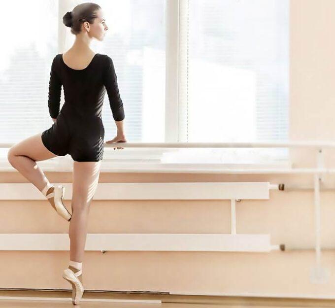 Evento formativo di ALTO LIVELLO dedicato alla Danza Classica – ai più meritevoli Borse di studio BOLSHOI ACADEMY