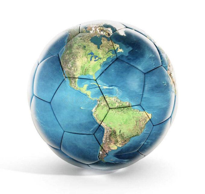 Il paradosso delle divisioni… La Terra è una!