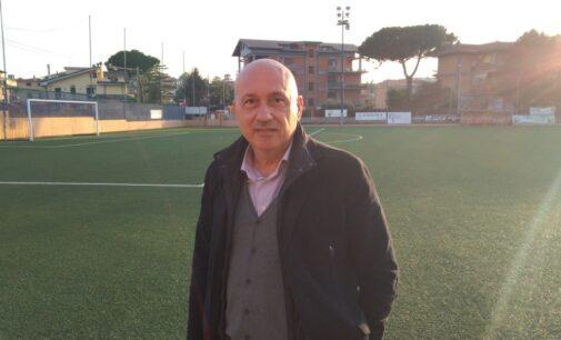 """Polisportiva Borghesiana (calcio), il saluto di Gagliarducci: """"E' stata una bella esperienza"""""""