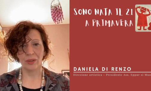 """""""Sono nata il 21 a Primavera"""". Daniele Mencarelli, Alda Merini e la follia"""
