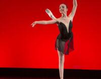 """""""Il palcoscenico è la mia casa."""" Ilaria Sambucci"""