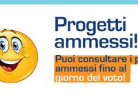 MARINO – BILANCIO PARTECIPATO 2021  PUBBLICATI I PROGETTI AMMESSI