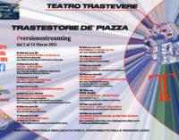Teatro Trastevere – Il Ventriloco