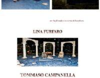 L'OSTINATO – TOMMASO CAMPANELLA DI LINA FURFARO