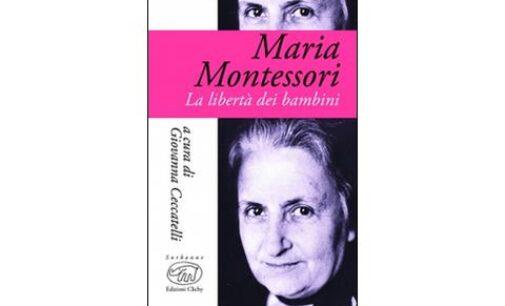 #Nonleggeteilibri – Maria Montessori, volto umano della scienza
