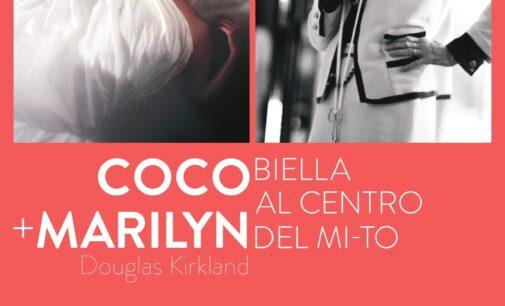 FONDAZIONE CASSA DI RISPARMIO DI BIELLA | COCO + MARILYN. BIELLA AL CENTRO DEL MI-TO | 22 maggio – 12 settembre 2021