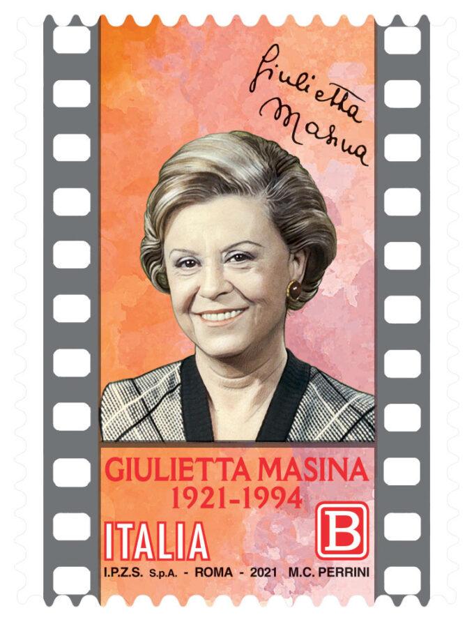 FOTO POSTE ITALIANE: TRE FRANCOBOLLI PER MASINA, VALLI E MANFREDI