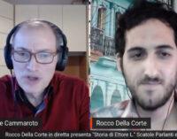 """Labico – I racconti """"uniti"""" di Rocco Della Corte: presentato """"Storia di Ettore L."""""""