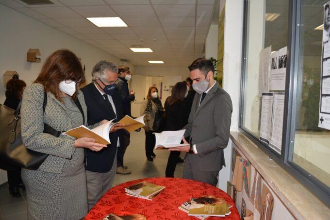 Pomezia, il Centro di Salute Mentale intitolato al Dott. Eduardo Ferri