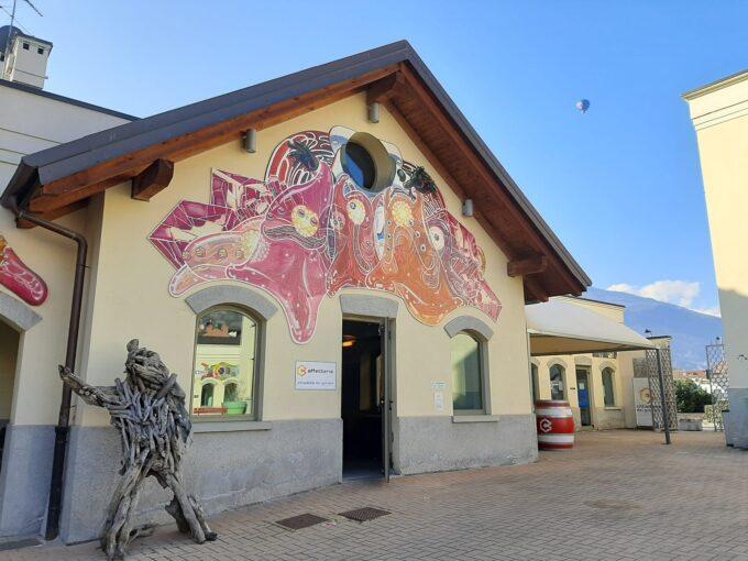 Cittadella dei Giovani di Aosta alla seconda stagione teatrale
