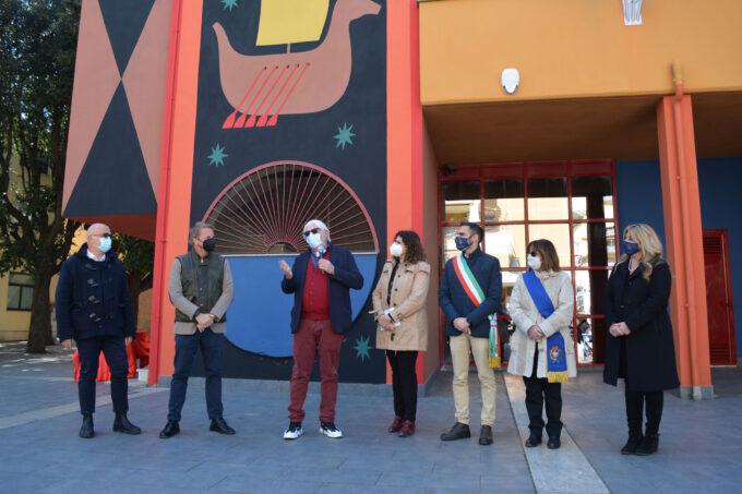 Sol Indiges  Arte pubblica a Pomezia tra mito e futuro