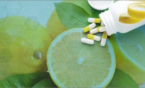 Salute: dagli scarti del limone integratori e nutraceutici contro il rischio cardio-vascolare