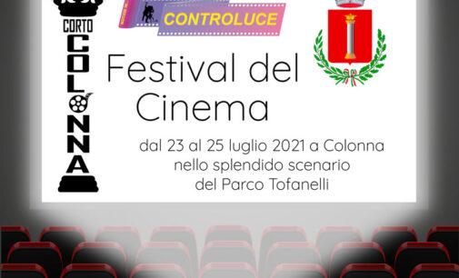 Festival del cinema di Colonna