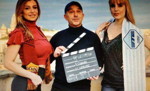 Arriva la campagna #facciamoungolperlautismo con Antonio Giuliani, Georgia Viero, Roberta Pedrelli