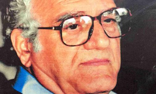 Cori – Mercoledì la piazza dell'ospedale sarà dedicata al dr. Bertrando Fochi