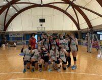 """Volley Club Frascati (Under 17 femm. territoriale), Micozzi: """"La prima sconfitta? Può farci bene"""""""