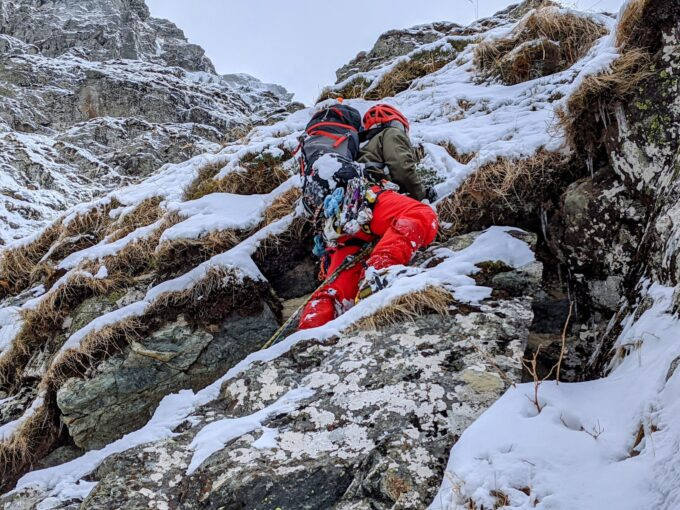Deian Petkov: Faccio ultrarunning come allenamento per l'alpinismo