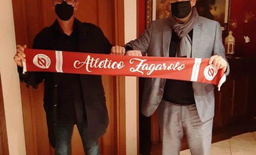 Asd Atletico Zagarolo 2020, presentato il tesoriere della Società