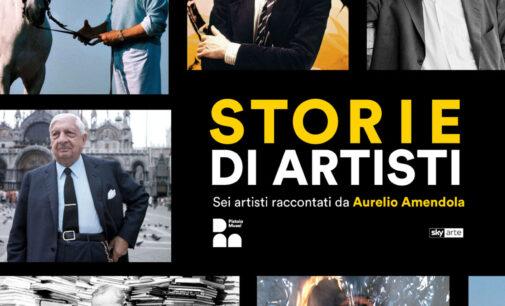 Pistoia Musei – STORIE DI ARTISTI.