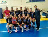 """Volley Club Frascati (serie C femm), Giardina: """"Non ci aspettavamo di essere lassù, ma ora…"""""""