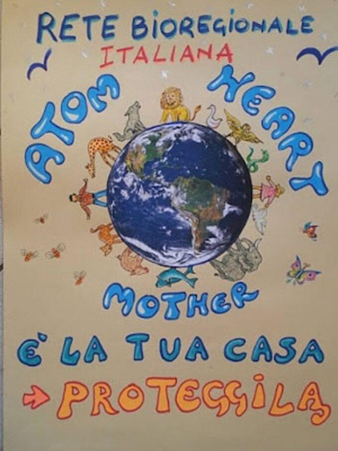 """22 aprile, Giornata della Terra – Incontri nel pensiero su due temi """"Vegetarismo per salvare il pianeta"""" e """"Alberi e foreste al bivio"""""""