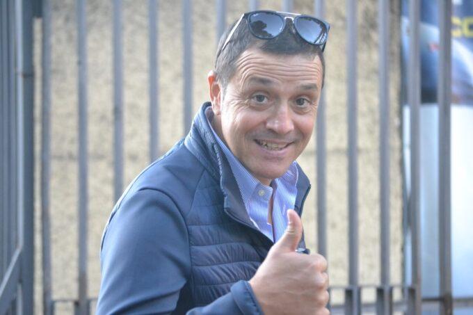 """Football Club Frascati (calcio, I cat.), il direttore tecnico Mari: """"Il nostro percorso continua"""""""