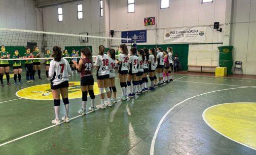 """Volley Club Frascati, Elisa Di Chio e la Coppa Italia Divisione: """"Ci servirà per fare esperienza"""""""