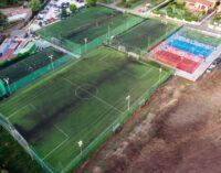 """Il Football Club Frascati sente """"profumo d'estate"""": via alle iscrizioni per il centro estivo"""