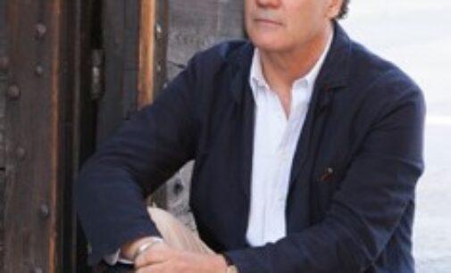 Lo scrittore. Insegnare in carcere. Dialogo con Edoardo Albinati