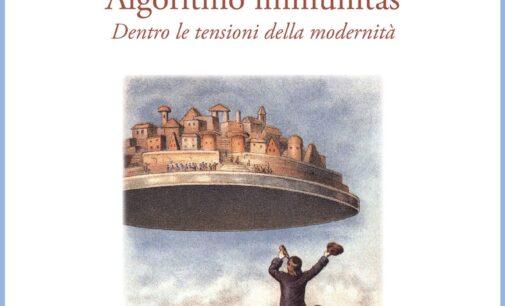 """""""Algoritmo immunitas"""" di Francesco Serra di Cassano, una società anestetizzata e senza conflitti?"""