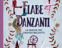 """""""Fiabe Danzanti. La magia dei grandi balletti"""" a cura di A. Ghilardotti"""