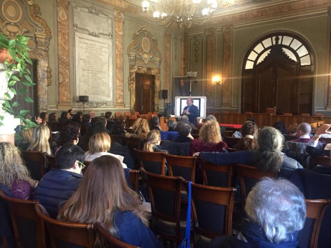 UN PASSAGGIO EPOCALE NEL COMUNE DI ALBANO.  L'ASSUNZIONE DI DECINE DI DIPENDENTI E LA PARTECIPAZIONE DEI CITTADINI