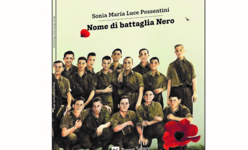 """""""Nome di battaglia Nero"""", la Resistenza raccontata ai bambini"""
