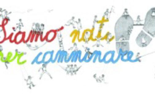 12-16 aprile 2021 | Al via la 9° edizione di SIAMO NATI PER CAMMINARE, con oltre 13.000 bambini di 45 scuole primarie e dell'infanzia di Milano e Assago