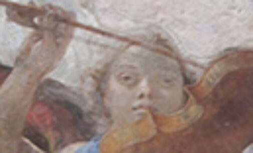 """Al Museo del Violino di Cremona la mostra """"I Violini di Vivaldi e le Figlie di Choro"""" dal 5 maggio al 1 agosto 2021"""