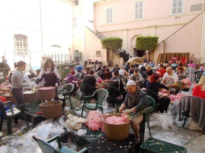 Genzano di Roma. Sospesa la tradizionale Infiorata alla 243esima Edizione. Ma Genzano non rinuncia