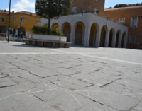 Pomezia – Piazza Indipendenza e largo Catone, al via il progetto di abbattimento delle barriere architettoniche