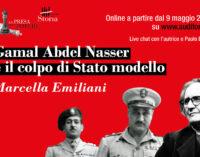 Lezioni di Storia di Laterza – Domenica 9 maggio dall'Arena del Sole di Bologna