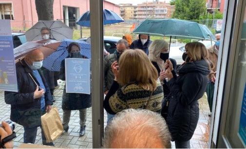Inaugurata la nuova sede della Pro Loco di Ciampino
