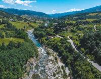 Outdoor in alta Valtaro, in cerca di emozioni