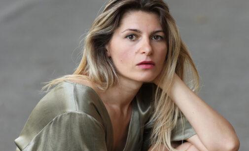Teatro Lo Spazio – Marbjena Imeraj  in  ALBANIA-ITALIA SOLO ANDATA