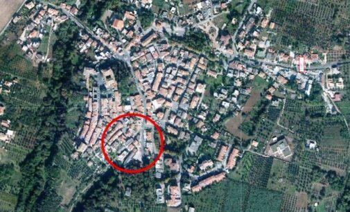 Rischio idrogeologico, approvato il progetto preliminare per piazza della Fontanaccia e fosso dei Pischeri a Giulianello