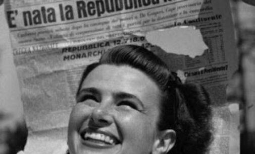 Repetita Iuvant…. Buon Compleanno Repubblica Italiana