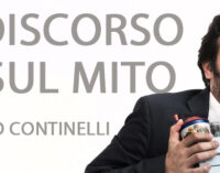 """Teatro Villa Pamphilj – """"discorso sul Mito – frammenti"""""""