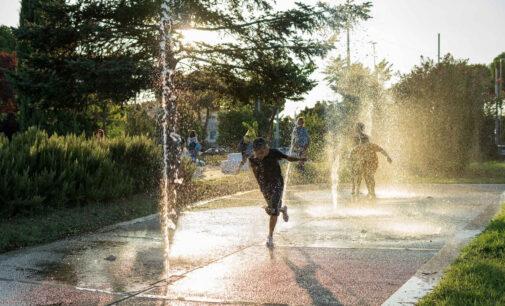 Dal 30 maggio al 27 giugno Parco Labia diventa Kids Labia
