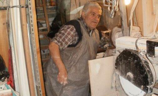 Addio a Gennaro Massa e al suo progetto del Consorzio Artigiani