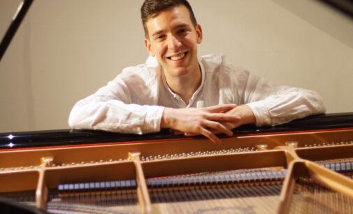 """Accademia Filarmonica Romana – Lessico Schumann con """"Affinità elettive"""""""